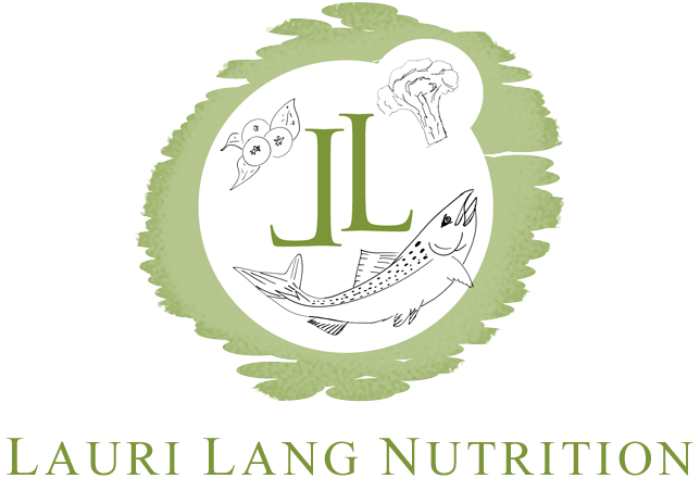 Lauri Lang Nutrition